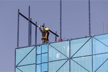 Thêm 1 công ty bất động sản Trung Quốc vỡ nợ