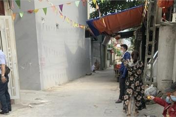 """Anh thợ hồ từ quê lên Hà Nội đánh liều đi """"buôn đất"""" trở thành đại gia xây 80 căn nhà để bán, mỗi căn lời từ 300 - 500 triệu đồng"""