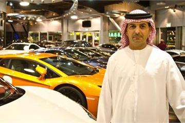 Câu chuyện ít biết về ông trùm đại lý Dubai chuyên bán siêu xe cho đại gia Việt: 'Chỉ cần bạn có tiền, xe gì tôi cũng tìm được'