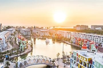 """Vingroup chính thức khai trương Siêu quần thể """"vũ trụ du lịch"""" hàng đầu Đông Nam Á - Phú Quốc United Center"""