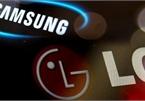 Samsung muốn sử dụng bằng sáng chế 5G của LG