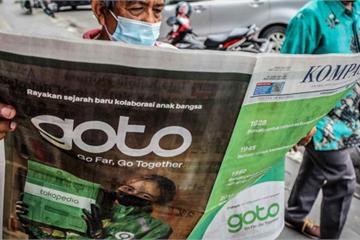Cuộc đua công nghệ tại Đông Nam Á sẽ ra sao khi xuất hiện công ty công nghệ mới GoTo?
