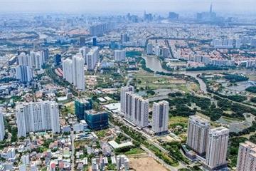 Bất động sản liên tục tăng giá, người trẻ ngày càng khó sở hữu nhà ở đô thị