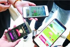 Cuộc chiến 'sống còn' của doanh nghiệp ví điện tử
