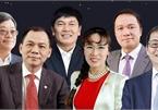 """Profile học vấn của các tỷ phú Việt: 5/6 người theo chuyên ngành Toán hoặc kỹ thuật, """"vua thép"""" Trần Đình Long còn giỏi cả Toán và Văn"""