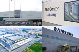 Đại diện Samsung: 'Doanh nghiệp sẽ không thay đổi chiến lược đầu tư tại Việt Nam'