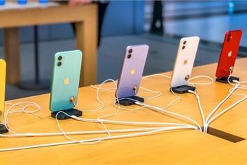 Không khuyến mại cũng chẳng giảm giá cả tháng nay, chuyện gì đang xảy ra với thị trường iPhone?