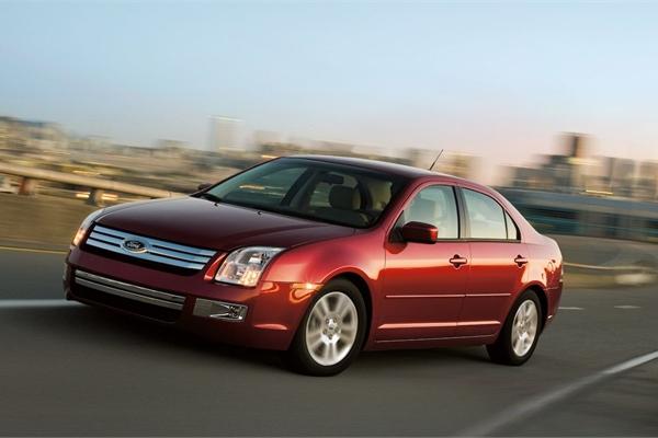Ford triệu hồi gấp hơn 600.000 xe sau 15 vụ tai nạn