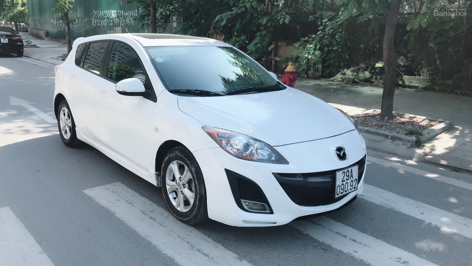 Mazda 3 đời 2009 – 2012