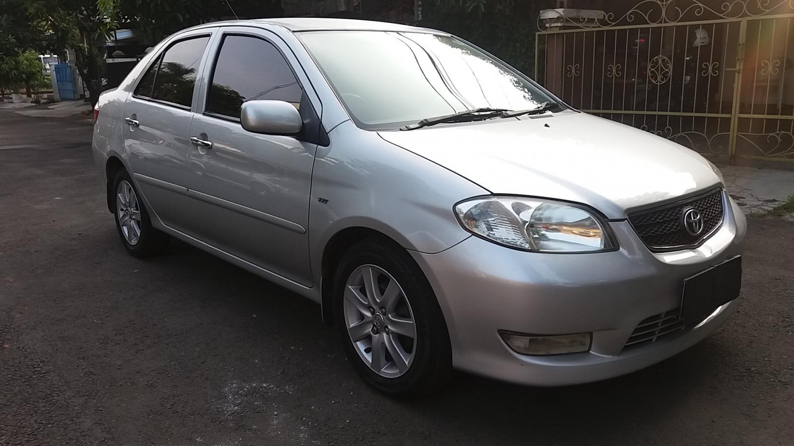 Toyota Vios 2005 – 2008