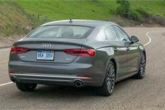 Hàng loạt xe Audi lỗi có thể gây hậu quả thảm khốc