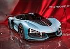 Siêu xe Trung Quốc gây bất ngờ tại Triển lãm ô tô Frankfurt 2019