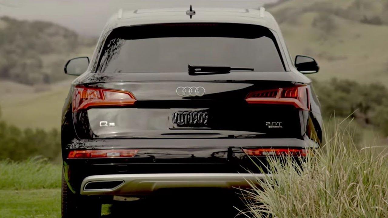 Triệu hồi xe Audi Q5 để thay thế xy lanh phanh chính