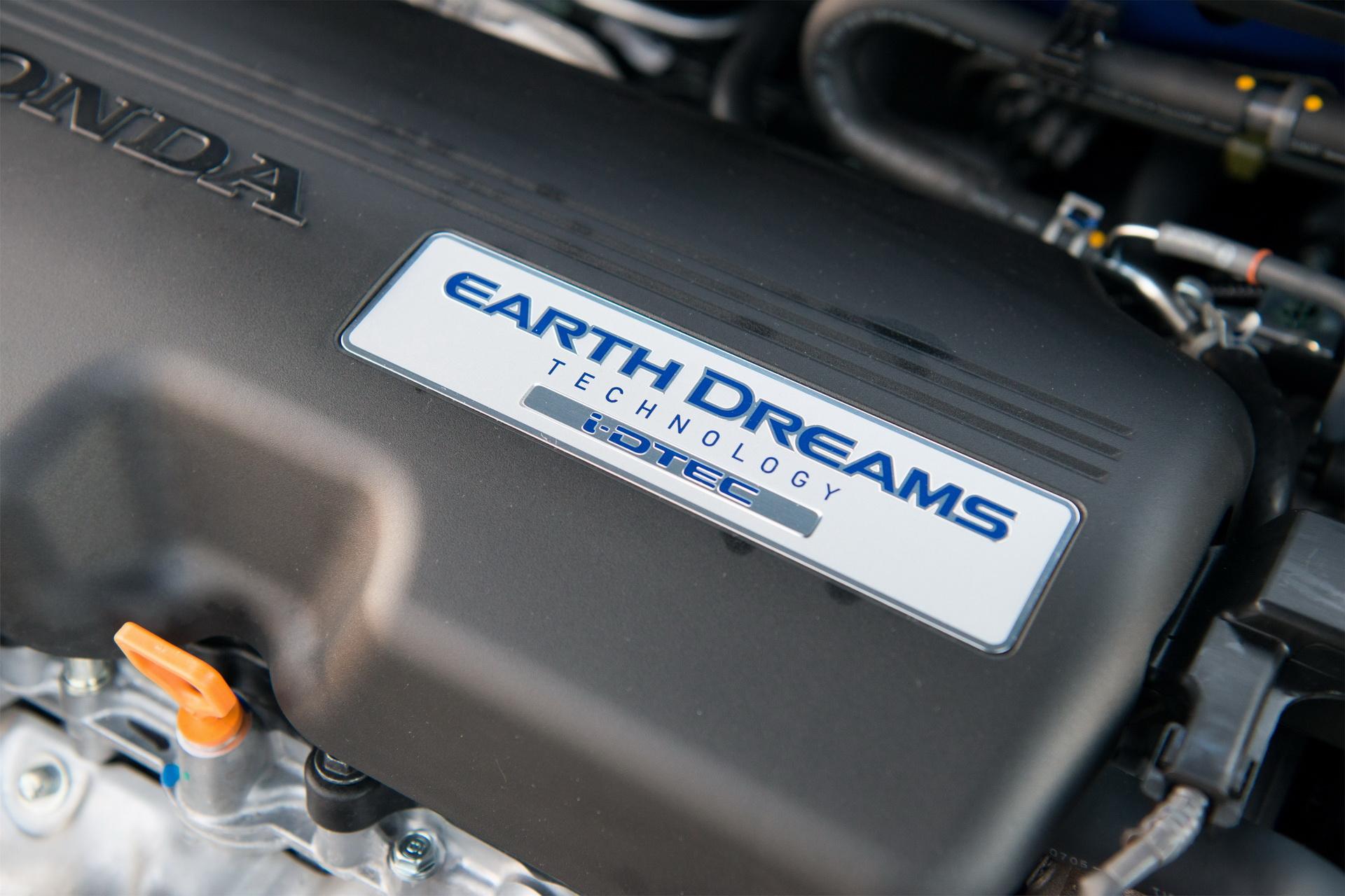 Honda sẽ phát triển công nghệ hybrid và xe điện