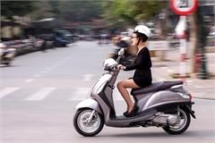 Bí quyết giữ xe máy luôn bền đẹp