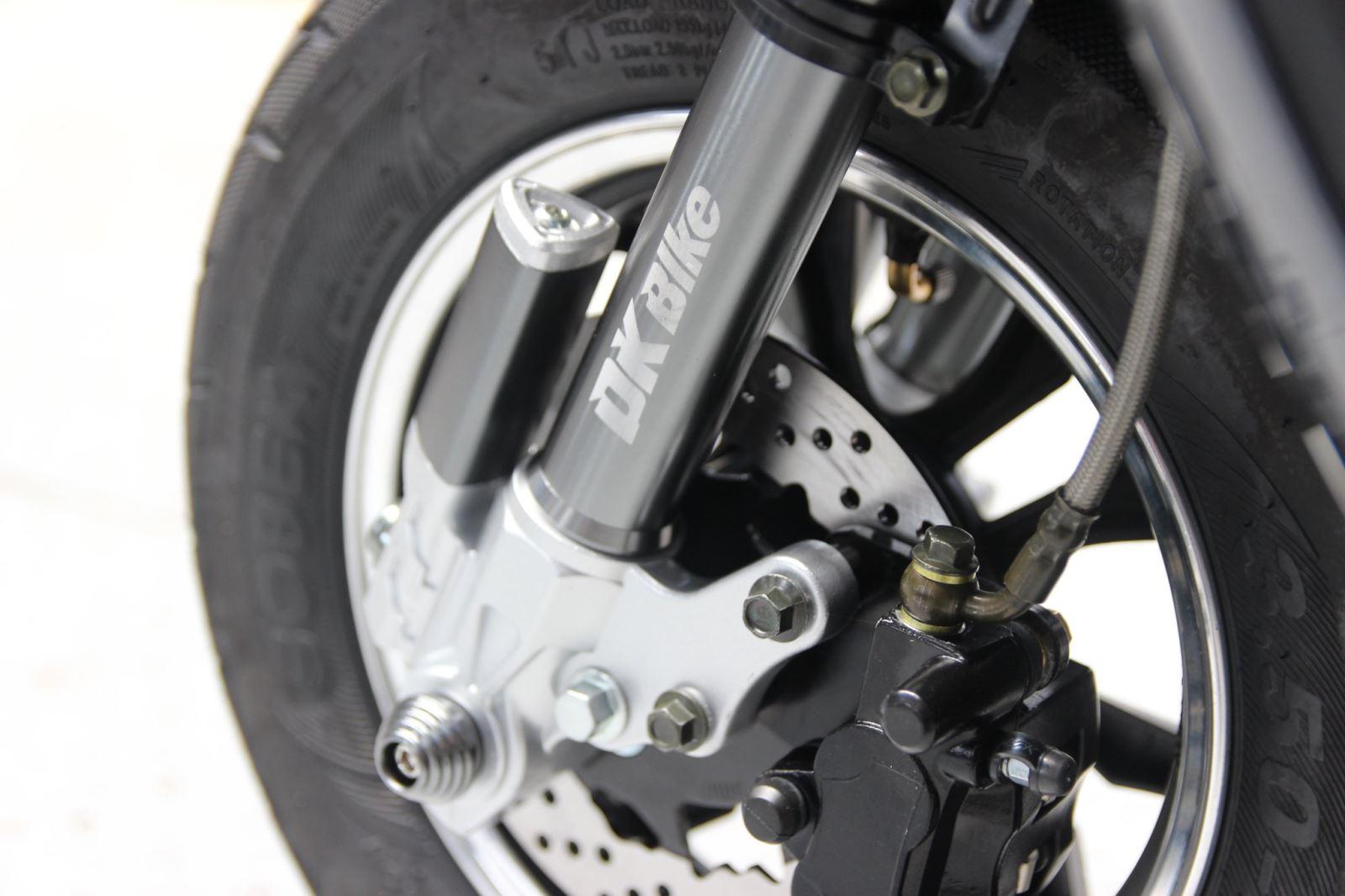phanh xe máy
