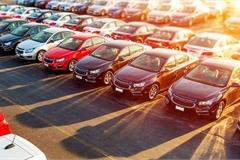Những kiểu đỗ xe sai cách gây hại cho lốp, lái xe cần tránh