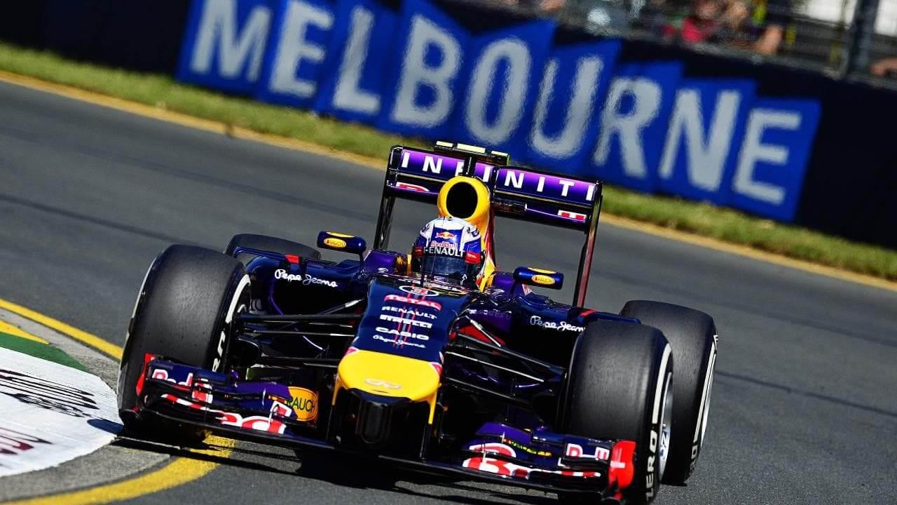 F1 Melbourne đã bị tạm hoãn vì 1 thành viên của McLaren dương tính với virus corona
