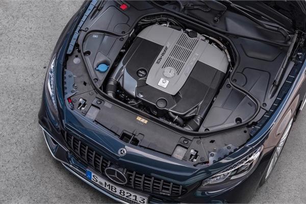 Mercedes xác nhận cắt giảm biến thể, động cơ và nền tảng