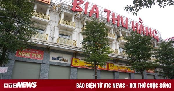 Hậu Nghị định 100 và Covid-19: Nhiều quán bia lớn ở Hà Nội đóng cửa