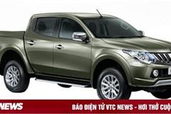 Hơn 600 xe Mitsubishi Triton GLS bị triệu hồi vì lỗi gãy đinh tán