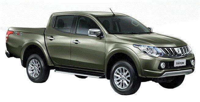 Hơn 600 xe Mitsubishi Triton GLS bị triệu hồi vì lỗi gãy đinh tán - 1