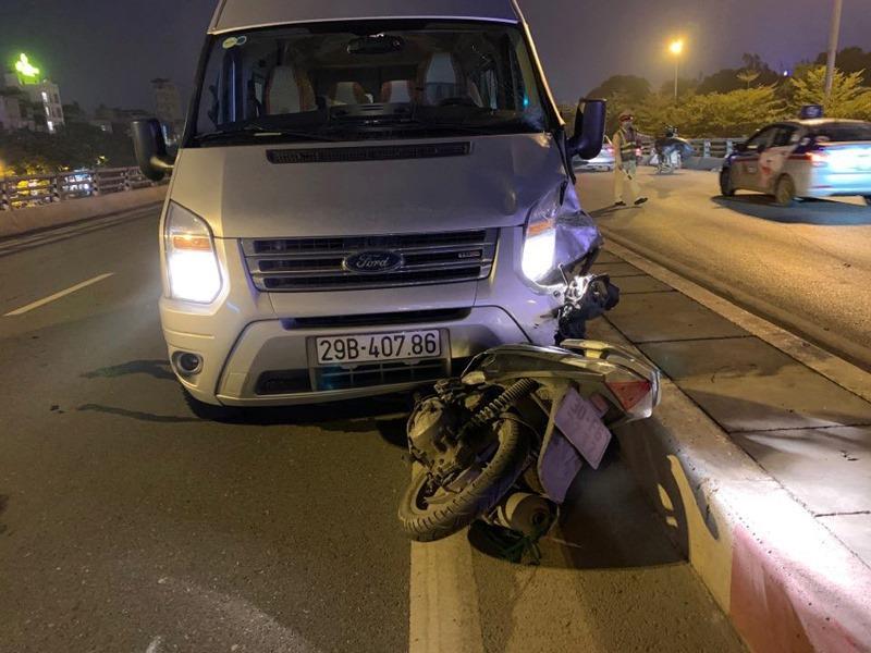 Đi xe máy ngược chiều gây tai nạn, chết rồi vẫn phải bồi thường - 3