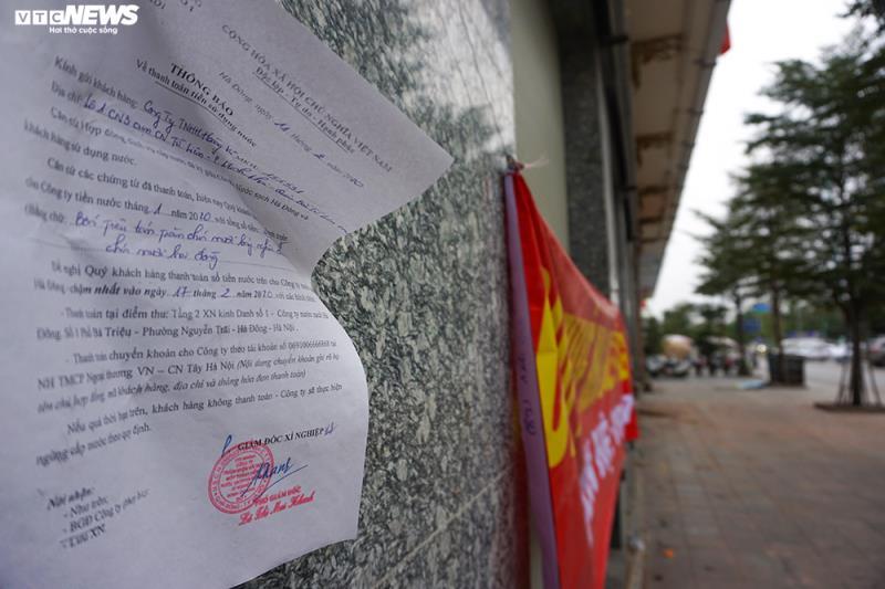 Hậu Nghị định 100 và Covid-19: Nhiều quán bia lớn ở Hà Nội đóng cửa - 11