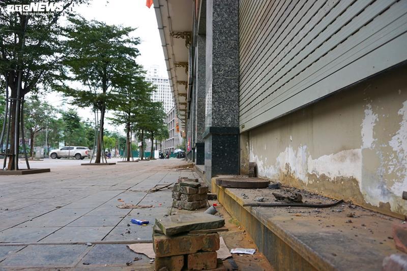 Hậu Nghị định 100 và Covid-19: Nhiều quán bia lớn ở Hà Nội đóng cửa - 13