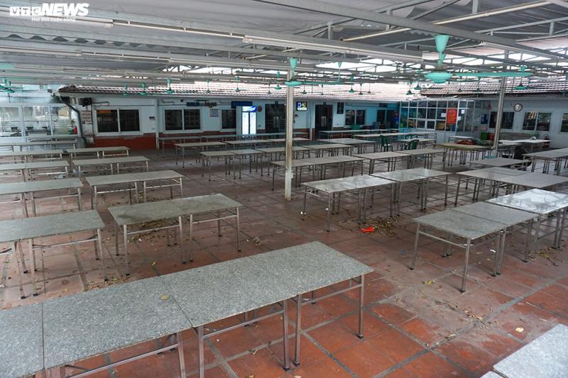 Hậu Nghị định 100 và Covid-19: Nhiều quán bia lớn ở Hà Nội đóng cửa - 5
