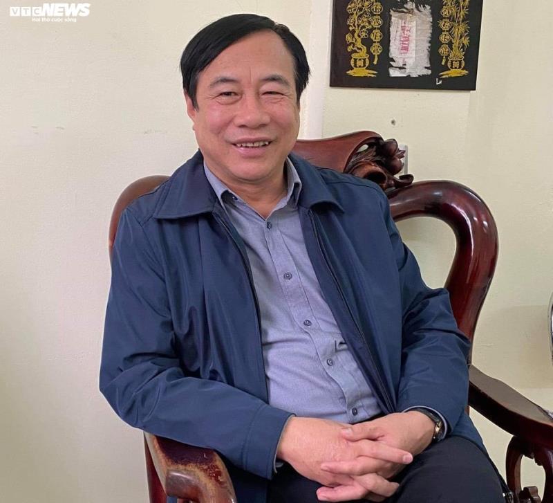 Ảnh: Cảnh sản xuất khẩu trang lộn xộn, nghi kém chất lượng ở Bắc Ninh - 5