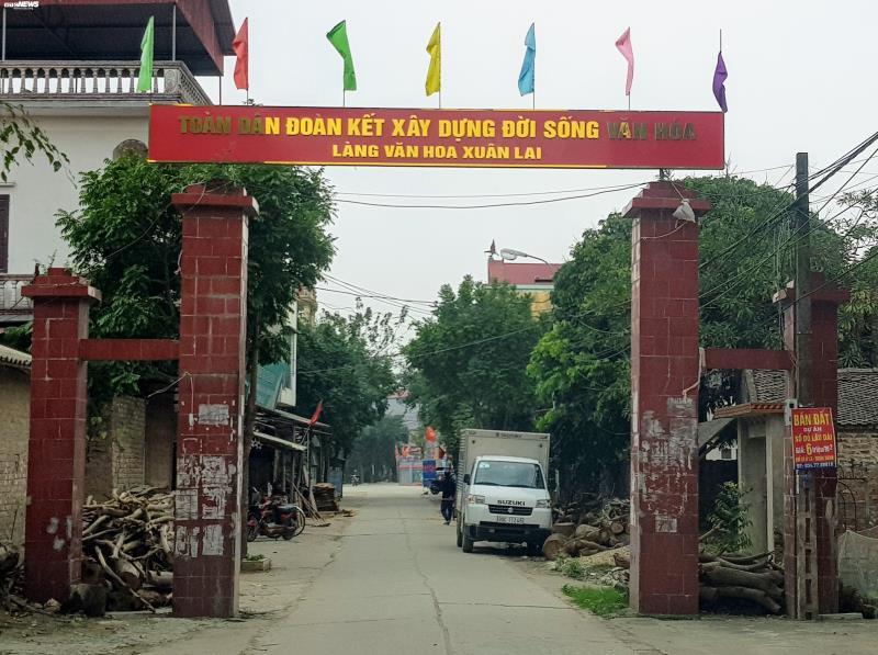 Ảnh: Cảnh sản xuất khẩu trang lộn xộn, nghi kém chất lượng ở Bắc Ninh - 6