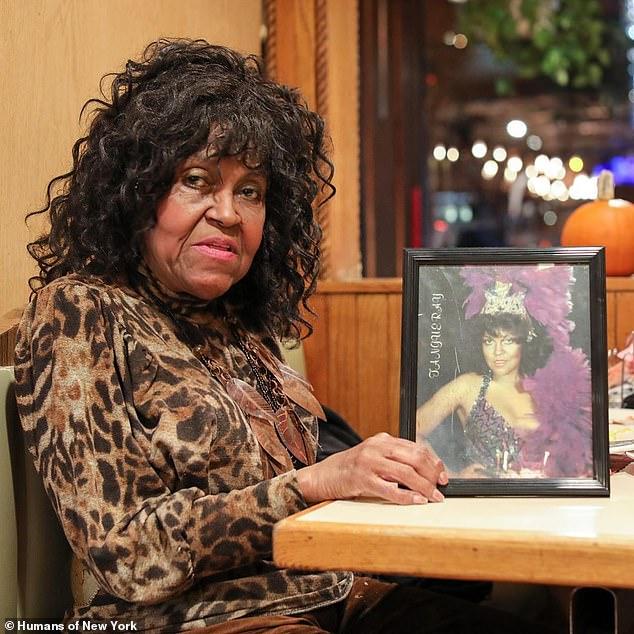 Trải lòng của một cựu vũ nữ thoát y