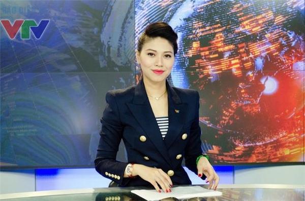 Đời thực khó ngờ của nữ BTV truyền hình bị đồn có nhiều xe sang vài chục tỷ - 1