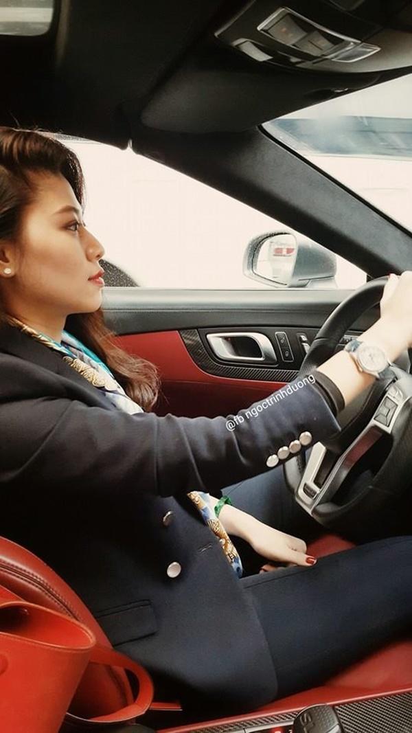 Đời thực khó ngờ của nữ BTV truyền hình bị đồn có nhiều xe sang vài chục tỷ - 10