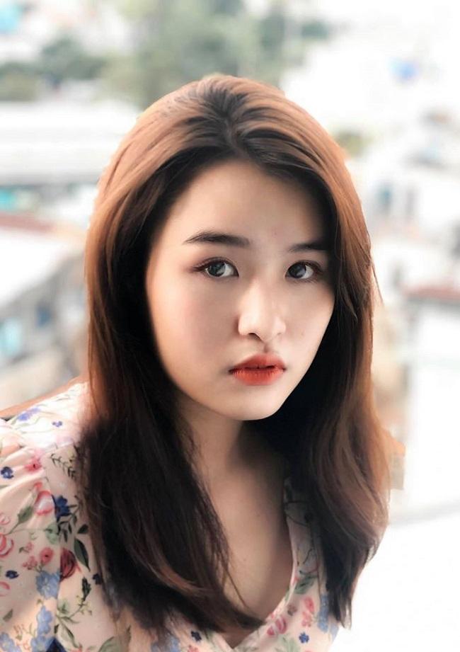 Con gái Hoàng Mập tên là Đoan Trinh (nghệ danh Khánh Trinh), sinh năm 1999. Được thừa hưởng niềm đam mê nghệ thuật từ bố nên mới 2 tuổi, Đoan Trinh đã có vai diễn đầu đời.