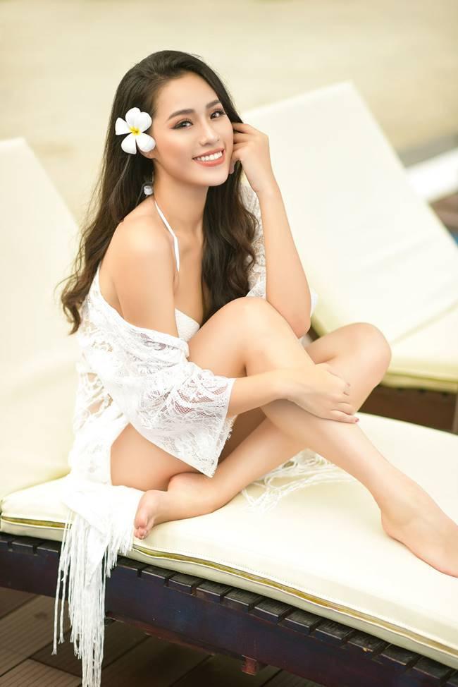 Xinh đẹp và giỏi giang, lại sở hữu phong cách thời trang gợi cảm đời thường là những gì khán giả nhớ về Bảo Châu.