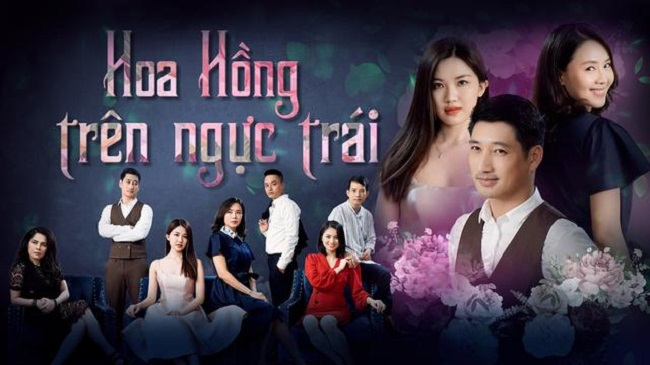 """Năm 2019 là năm thành công của phim truyền hình Việt Nam với hàng loạt tác phẩmđể lại ấn tượng sâu đậm trong lòng công chúng. Loạt phim""""Về nhà đi con"""", """"Sinh tử"""", """"Hoa hồng trên ngực trái"""", """"Mê cung""""… được người xem đón nhận bởi tình tiết hấp dẫn, dàn diễn viên thu hút,... Tuy nhiên, những bộ phim này cũng không tránh một số """"sạn""""được các mọt phim chỉ ra. Mới đây nhất, bộ phim """"Hoa hồng trên ngực trái"""" với đề tài ngoại tình trong hôn nhân nhận được sự chú ýtrong những tháng cuối năm 2019. Tuy nhiên, chính vì sự quan tâm sát sao của khán giảnên bộ phim cũng bị """"chỉ điểm"""" không ít """"sạn"""" bật cười."""