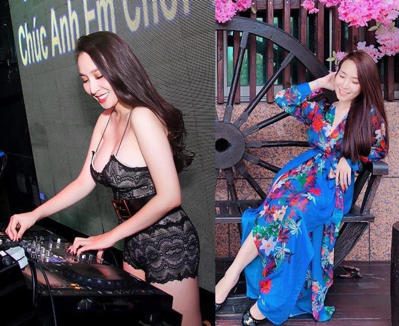 Vợ Khắc Việt: