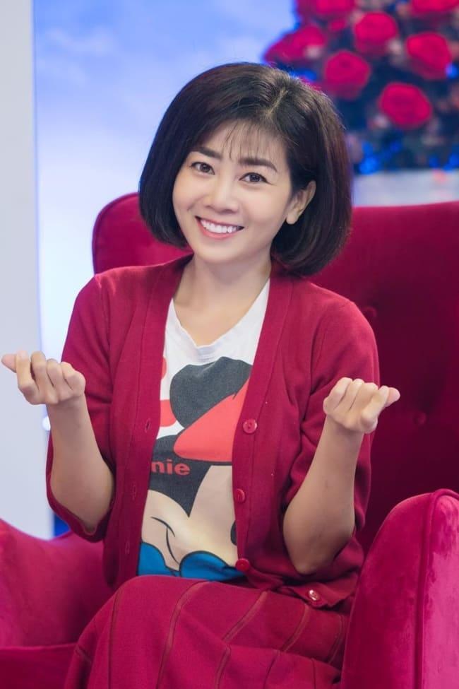 Thời điểm hiện tại, sau quãng thời gian điều trị, Mai Phương đã có thể trở lại đóng phim. Với nhiều khán giả, đây như một phép màu với nữ diễn viên sinh năm 1985.