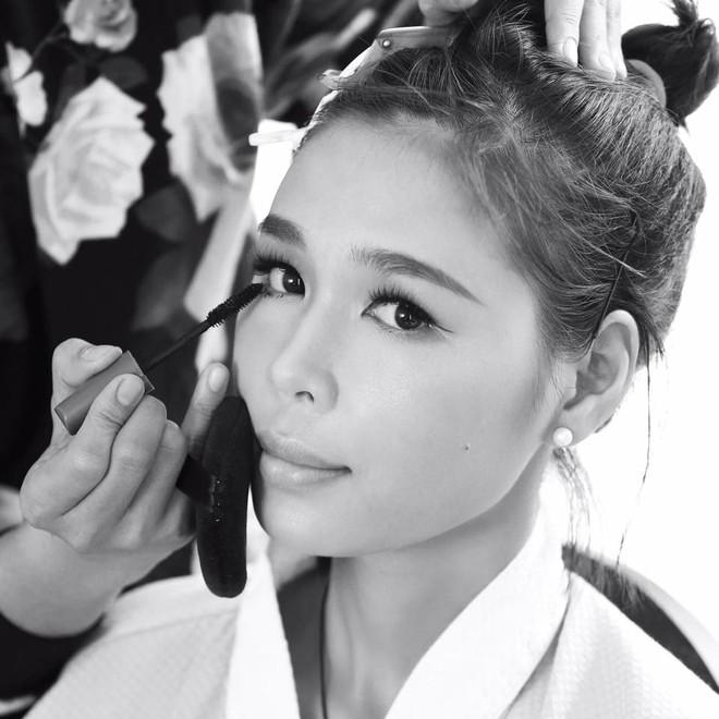 Vợ 8X xinh như hoa hậu của giám đốc VTV24 Quang Minh hé lộ quá khứ ít người biết - 7
