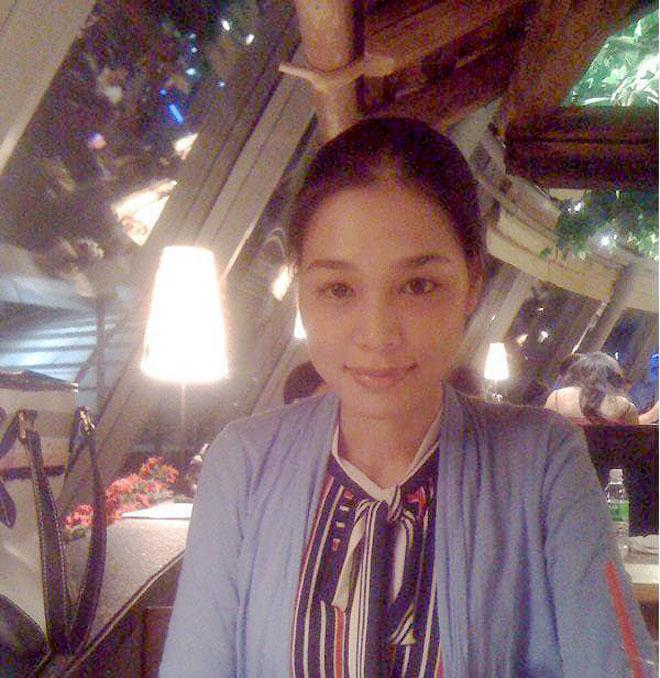 Vợ 8X xinh như hoa hậu của giám đốc VTV24 Quang Minh hé lộ quá khứ ít người biết - 8