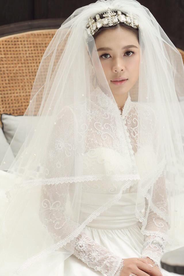Vợ 8X xinh như hoa hậu của giám đốc VTV24 Quang Minh hé lộ quá khứ ít người biết - 2