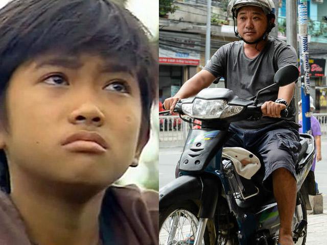 Xót xa cảnh nghệ sĩ nghèo phải chạy xe ôm, bán hàng thêm để nuôi gia đình - 11