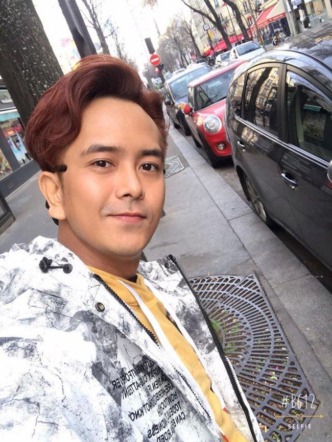 Trong một bài phỏng vấn, diễn viên 8X thừa nhận bản thân thất nghiệp trong vài năm gần đây. Thỉnh thoảng, có gameshow phù hợp Hùng Thuận mới tham gia. Khi không có show, anh bán hàng online để kiếm sống.