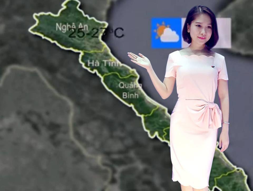 Loạt ảnh xinh đẹp đời thường của MC thời tiết kì cựu nhất VTV - 1