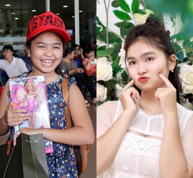 """Cũng bước ra từ chương trình """"Giọng hát Việt nhí"""", Nguyễn Thiện Nhân nay đã trưởng thành ít người nhận ra."""