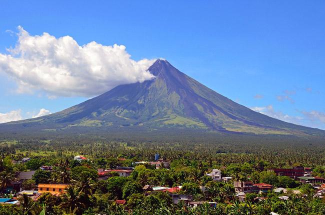 10 địa danh tuyệt đẹp không thể bỏ qua ở Philippines - 1