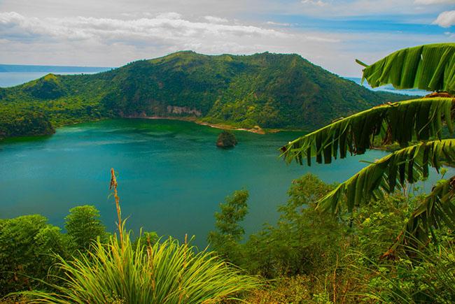 10 địa danh tuyệt đẹp không thể bỏ qua ở Philippines - 2