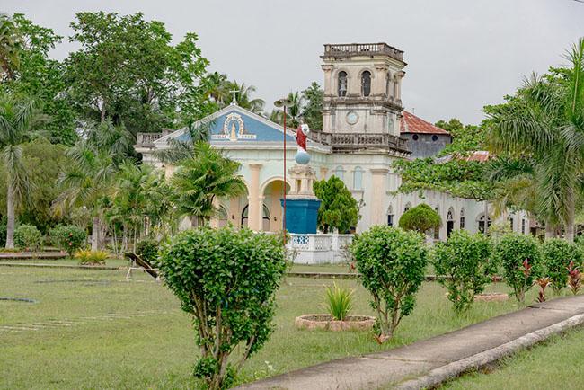 10 địa danh tuyệt đẹp không thể bỏ qua ở Philippines - 3